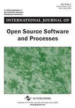 International Journal of Open Source Software and Processes, Vol 4 ISS 1 af Koch