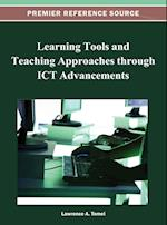 Learning Tools and Teaching Approaches Through Ict Advancements af Tomei