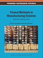 Formal Methods in Manufacturing Systems