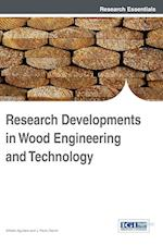 Research Developments in Wood Engineering and Technology af Aguilera