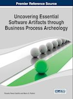 Uncovering Essential Software Artifacts through Business Process Archeology (Advances in Business Information Systems and Analytics Abisa)