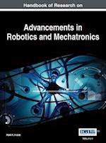 Handbook of Research on Advancements in Robotics and Mechatronics (Advances in Computational Intelligence and Robotics Book Series)