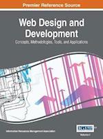 Web Design and Development af Information Resources Management Association