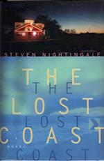 Lost Coast af Steven Nightingale