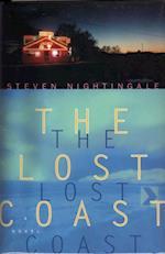 Lost Coast af Steven Nightingale