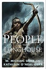 People of the Longhouse af W. Michael Gear