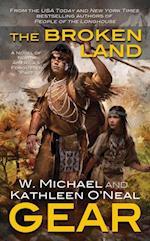 Broken Land af W. Michael Gear