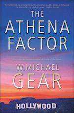 Athena Factor af W. Michael Gear