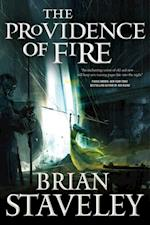 Providence of Fire af Brian Staveley