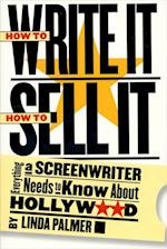 How to Write It, How to Sell It af Linda Palmer