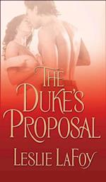 Duke's Proposal af Leslie Lafoy