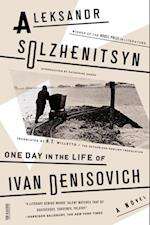 One Day in the Life of Ivan Denisovich (Fsg Classics)