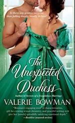 Unexpected Duchess af Valerie Bowman