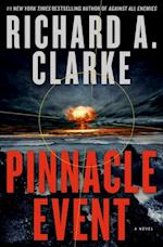 Pinnacle Event af Richard A. Clarke