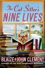 Cat Sitter's Nine Lives af John Clement