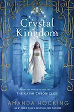 Crystal Kingdom af Amanda Hocking