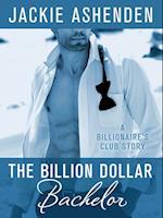 Billion Dollar Bachelor af Jackie Ashenden
