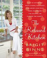 Relaxed Kitchen af Brigit Binns
