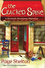 Cracked Spine (A Scottish Bookshop Mystery)