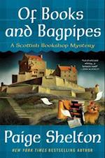 Of Books and Bagpipes (A Scottish Bookshop Mystery)