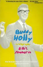 Buddy Holly: A Biography af Ellis Amburn