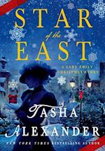 Star of the East (Lady Emily Mysteries)