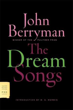 Dream Songs af John Berryman