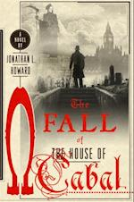 Fall of the House of Cabal af Jonathan L. Howard