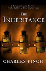 Inheritance (Charles Lenox Mysteries)