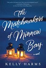 Matchmakers of Minnow Bay af Kelly Harms