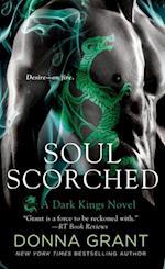 Soul Scorched af Donna Grant