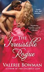 Irresistible Rogue af Valerie Bowman