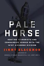 Pale Horse af Jimmy Blackmon