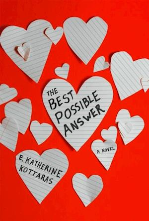 Best Possible Answer af E. Katherine Kottaras