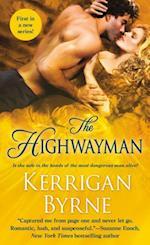 Highwayman af Kerrigan Byrne