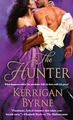 Hunter af Kerrigan Byrne