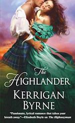 Highlander af Kerrigan Byrne