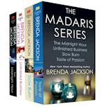 Madaris Series af Brenda Jackson