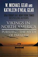 Vikings in North America af W. Michael Gear