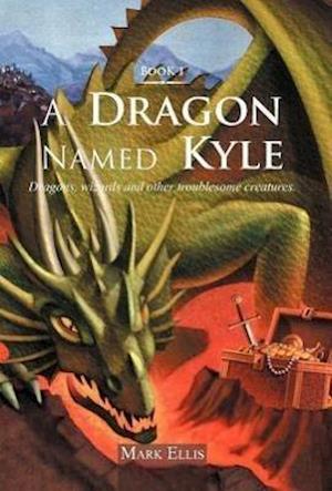 A Dragon Named Kyle