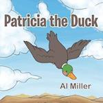 Patricia the Duck af Al Miller