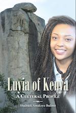 Luyia of Kenya: A Cultural Profile af Shadrack Amakoye Bulimo