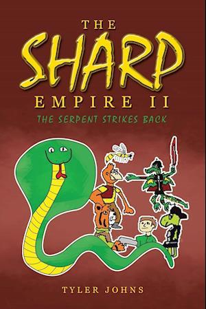 The Sharp Empire II