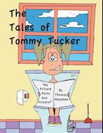 The Tales of Tommy Tucker af Thomas Meadows