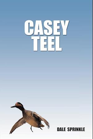 Casey Teel