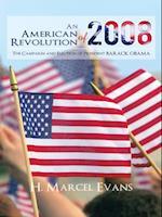 American Revolution of 2008
