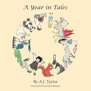 A Year in Tales