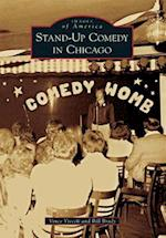 Stand-Up Comedy in Chicago af Vince Vieceli, Bill Brady