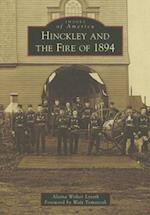Hinckley and the Fire of 1894 (IMAGES OF AMERICA SERIES)