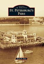 St. Petersburg's Piers (Images of America)